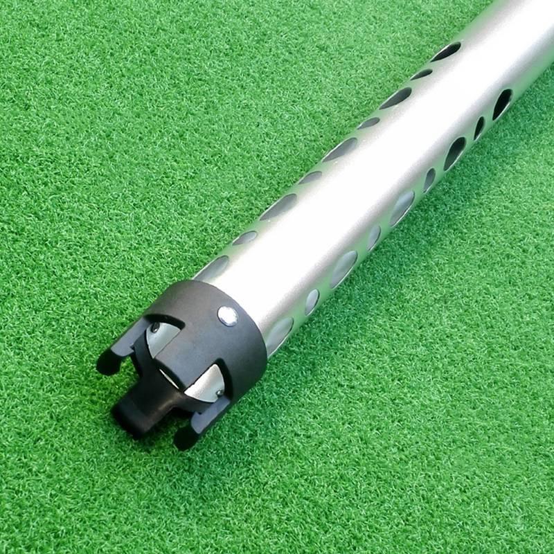 Venta caliente Pelota de Golf Retriever Pick Up Bola de Dispositivos Anti-Caída
