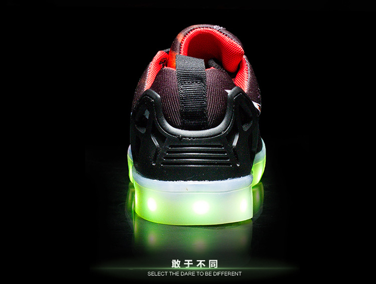 Led Sneakers Lightning 9