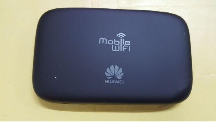 300 מודם 4G LTE אלחוטית WiFi נתב Huawei e5786 300mbps 4g lte נתב Cat6 WiFi המסלול
