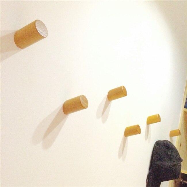 Clothes Wall Hooks Simple Fresh Stylish Wall Hooks Inspiring - Small wall hook