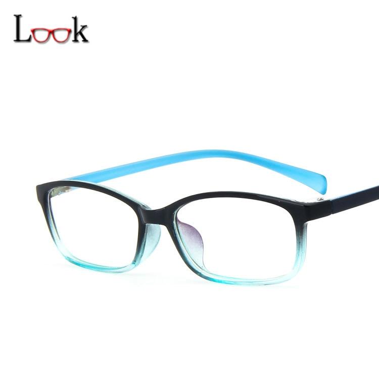 596a55b657c ᗑnew Style Brand Design Ultra Light Glasses Frames Men Women