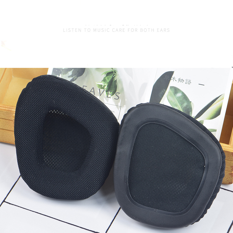 Replacement Ear pads foam cushion pillow parts Cover for Corsair