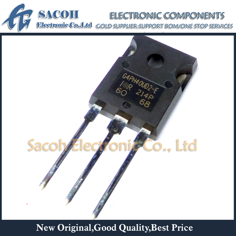 1PCS G4PH50S TO-247 INSULATED GATE BIPOLAR TRANSISTOR WITH