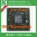 O Envio gratuito de 2 PÇS/LOTE 216-0752001 216 0752001 chipset BGA Teste bem