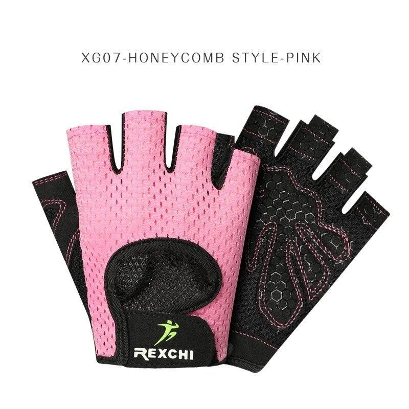 XG07 Honeycomb Pink