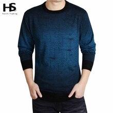 Мужской пуловер HS , 2015 o