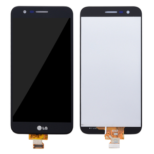 Image 3 - 5.3 warranty warranty garantia 1280x720 display para lg k10 2017 lcd com digitador da tela de toque k10 2017 display m250 m250n m250e m250ds