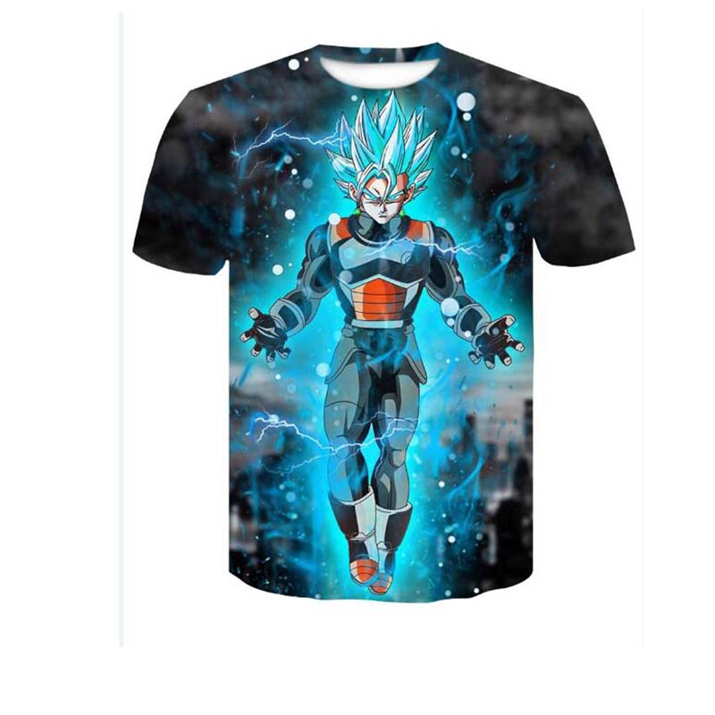 DC 3d t shirt High quality 2017 new superhero batman superman shirt quick dry 3 d fitness compressed dry T-shirt mens style 4XL