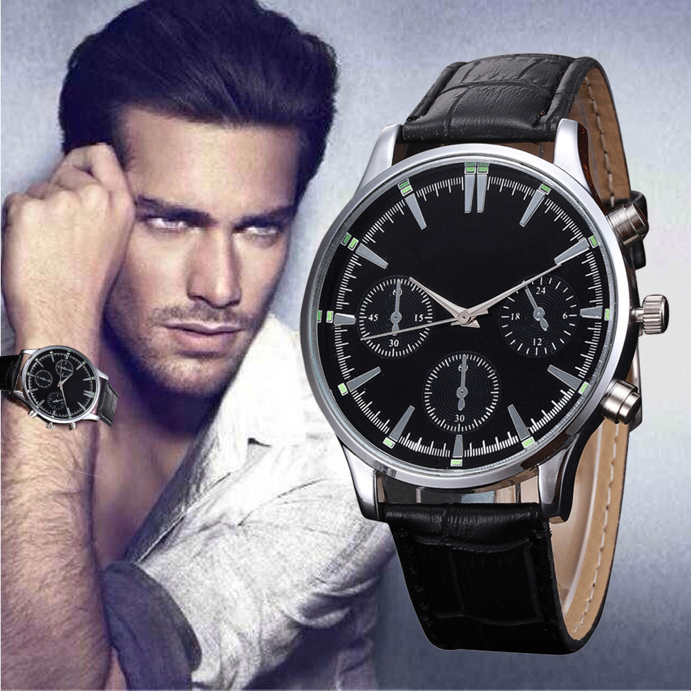 popular famous watch brands buy cheap famous watch brands lots men s watches famous luxury brand leather band fashion quartz wrist watch orologi uomo quarzo