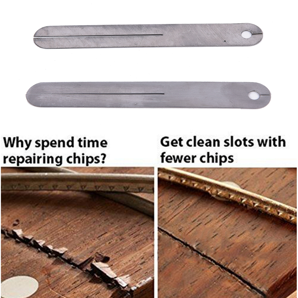 Stringed Instruments Fret Puller Fretboard Fingerboard Fret Repair Tool Protector Steel Plate For Electric Guitar And Bass High Quality Nourishing The Kidneys Relieving Rheumatism