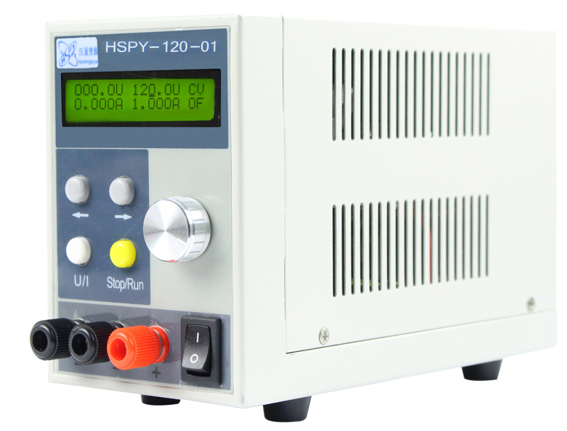 HSPY-120-01 Programmable Regulator Power Supply Notebook Mobile Phone Repair DC Power Supply 120V 1A RS232 220V минипечь gefest пгэ 120 пгэ 120