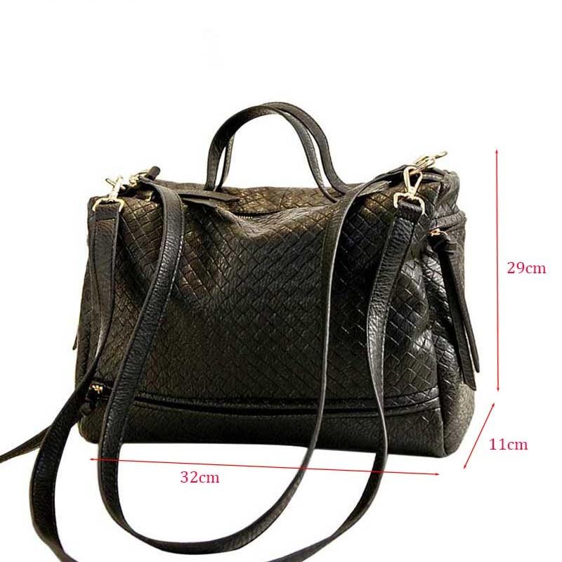 mulheres de couro grande bolsa Tipo de Item : Bolsas