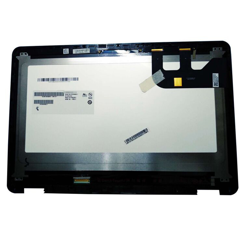 13.3 Schermo LCD 1080 P Per ASUS Zenbook UX360CA Touch Assembly + Telaio B133HAN02.713.3 Schermo LCD 1080 P Per ASUS Zenbook UX360CA Touch Assembly + Telaio B133HAN02.7