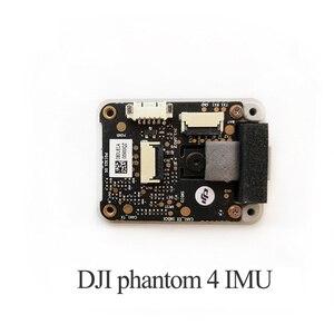 Image 3 - Original DJI phantom 4 drone quadcopter repair parts accessories gimbal camera IMU board