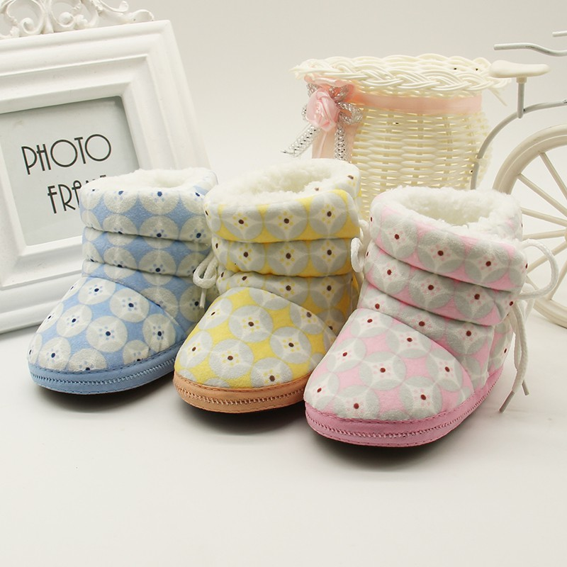 Newborn-Infant-Baby-Girls-boys-Winter-Warm-Fleece-Soft-Soled-Crib-Shoes-Kids-Toddlers-Flock-Snow-Boots-Sneakers-First-Walkers-5