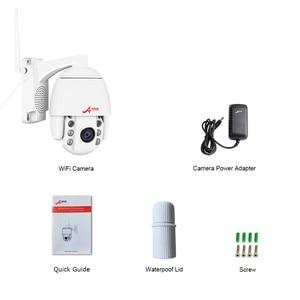 Image 5 - Anran Camera IP 1080P HD PTZ Camera Mạng Nhà Video Camera Giám Sát 2MP HD Camera Quan Sát IP Hỗ Trợ Onvif