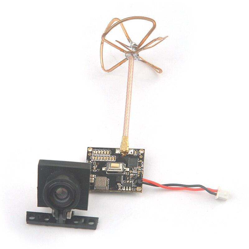 Ormino 5.8G 48CH 25mw/200mw switchable VTX 600tvl FPV Cam 2s-4s Racing Drone Accessories Rc Mini Drone Fpv Camera 600TVL
