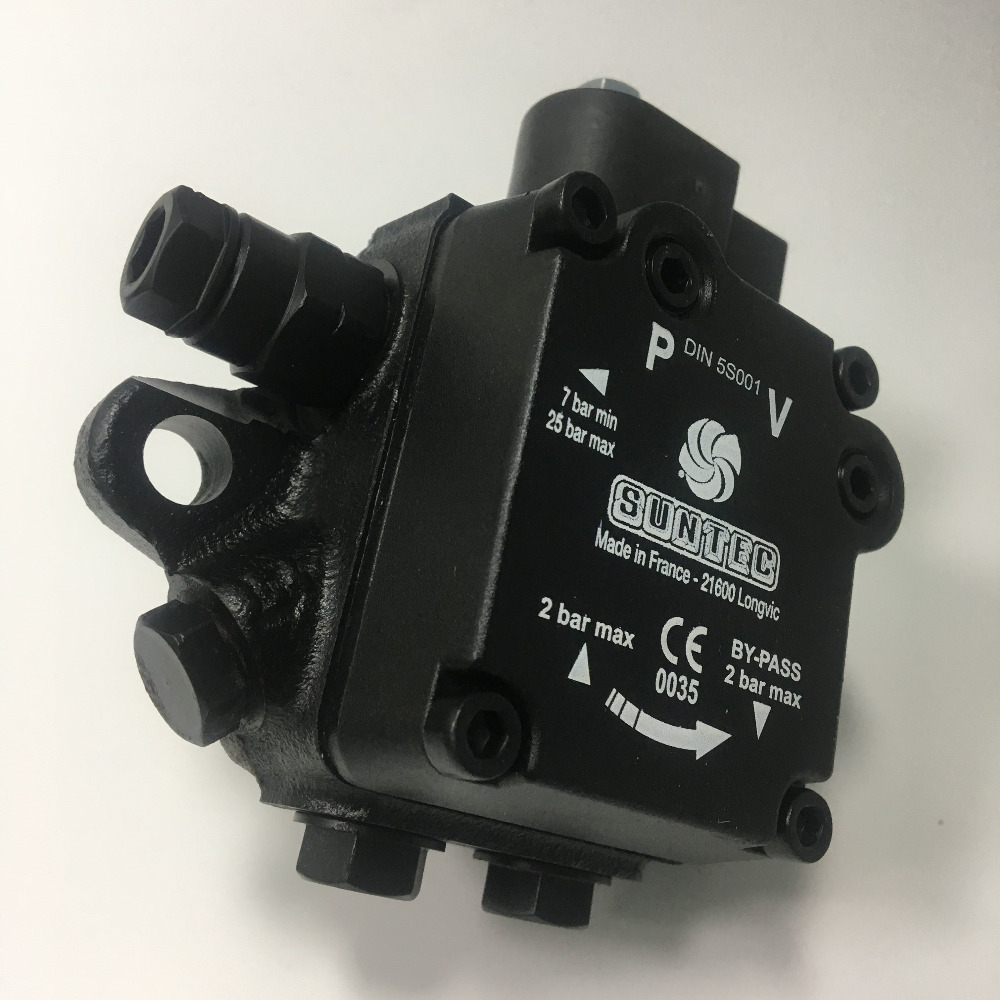 AS47A7432 Suntec Oil Pump For Diesel Oil Or Oil-gas Dual Burner