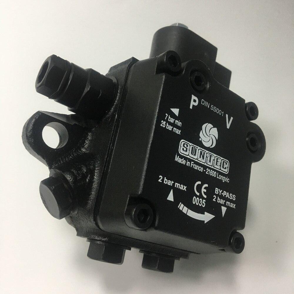 AS47A7432 Suntec oil pump for diesel oil or Oil-gas dual burner цены онлайн