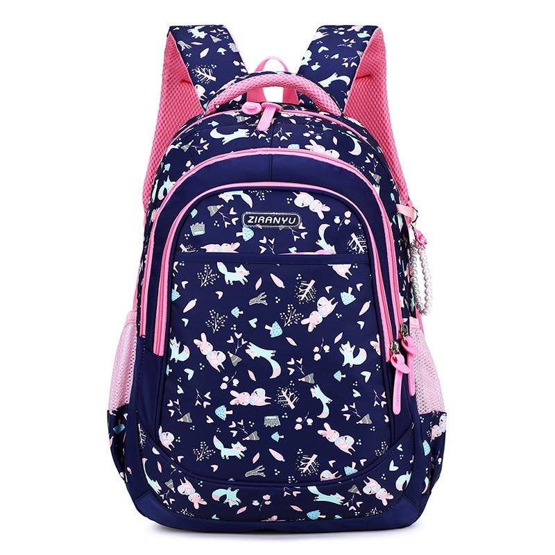 children School Bags backpacks Kids Schoolbags Teenager Girls orthopedic school backpacks kdis satchel mochila escolar infantilchildren School Bags backpacks Kids Schoolbags Teenager Girls orthopedic school backpacks kdis satchel mochila escolar infantil