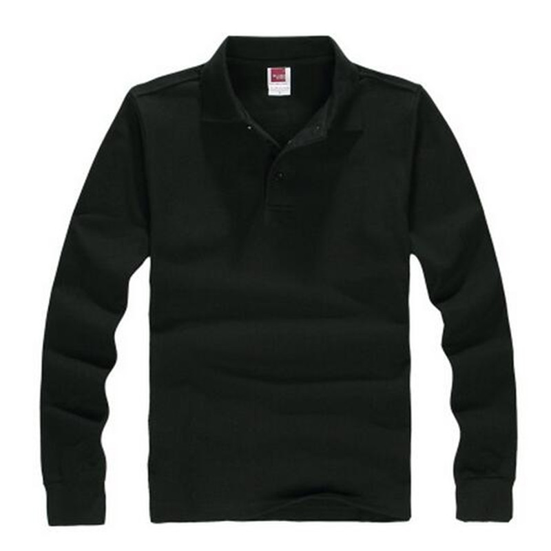 2018 New Brand Long Sleeve Slim Fit T Shirts Men Cotton T-Shirt...