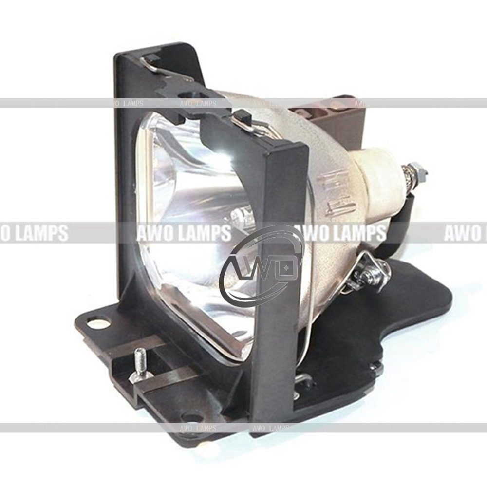 AWO Fast Shipping LMP-600 Replacement Projector Lamp Module for VPL-S600 X600 S900 X900 SC50 XC50 SC60 X1000 X5600 подвижная каретка для тали 9 м jet 0 5gt 25220509
