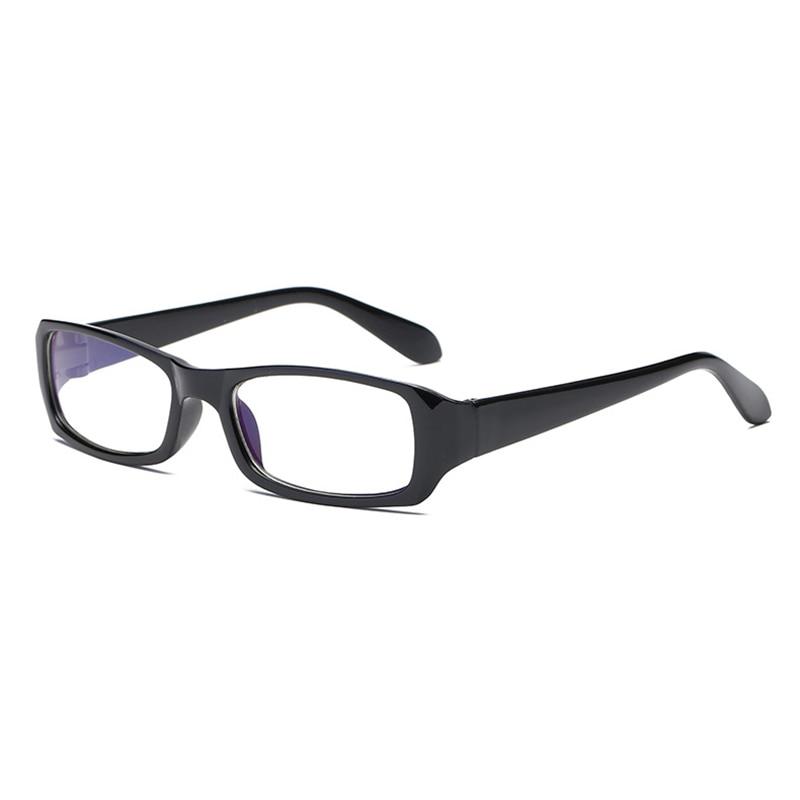 Anti Blue Light Blocking Glasses Filter Reduces Digital Eye Strain Clear Regular Computer Gaming Blue ray Glasses Anti-fatigue blue light blocking glasses
