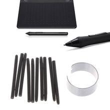 10 шт графический планшет для рисования pad Стандартный пера