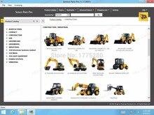 JCB Service Parts Pro 1.18 [2015] + Инструкция По Эксплуатации 2017