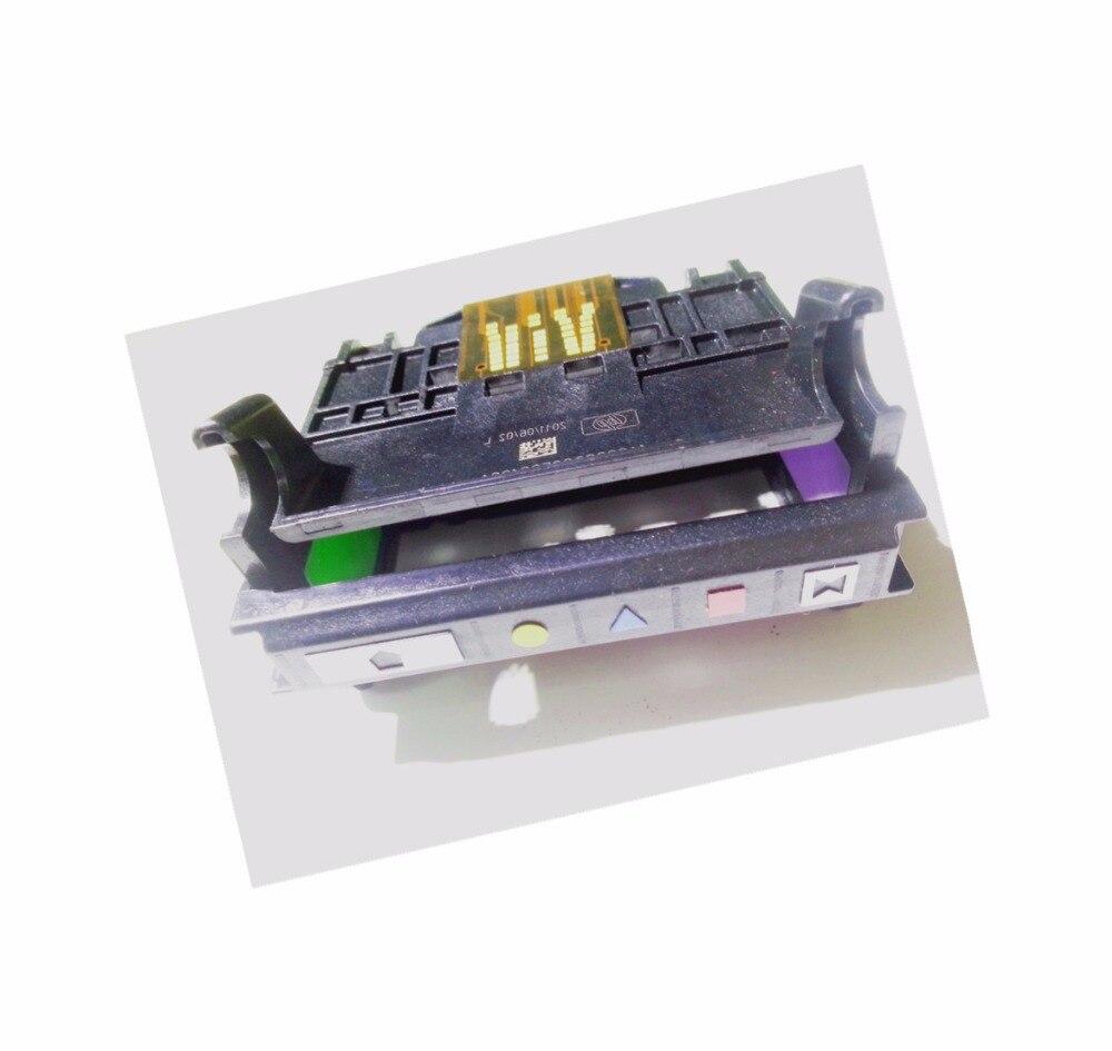 Original 100% New Printhead For HP564 PhotoSmart C6340 PhotoSmart D5463 Printer