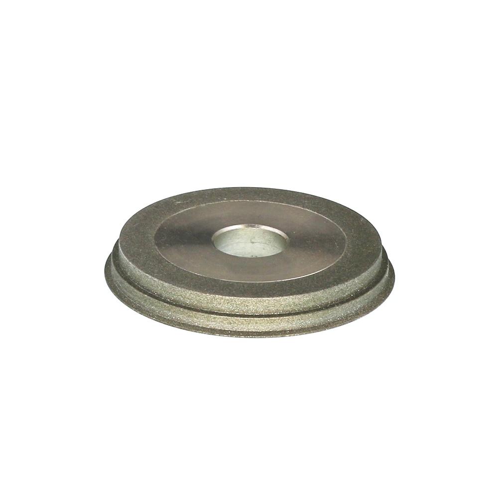 ФОТО Universal Grinding Wheel three diamond abrasive surface grinding carbide gadget 78*20*10