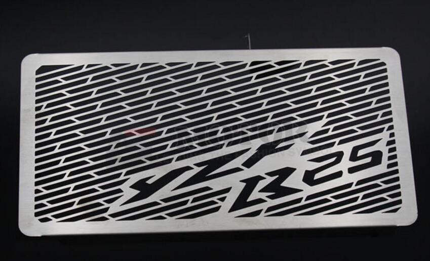 Мотоцикл изменены Решетка радиатора Крышка подходит для Ямаха YZF Р25