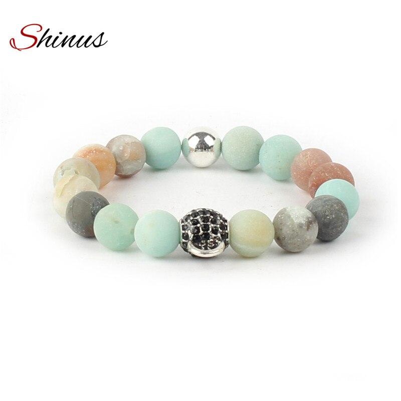Shinus Men Jewelry Bracelet Wom