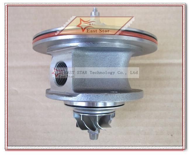 Turbo cartridge Chra KP35 54359880009 54359880007 54359880001 For FORD Fiesta For CITROEN C2 C3 For PEUGEOT 206 307 DV4TD 1.4L