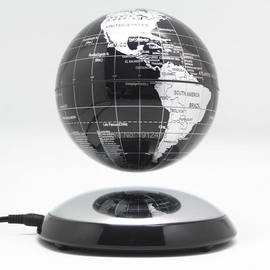 Magnetic Levitation Floating Globe World Map (2).jpg