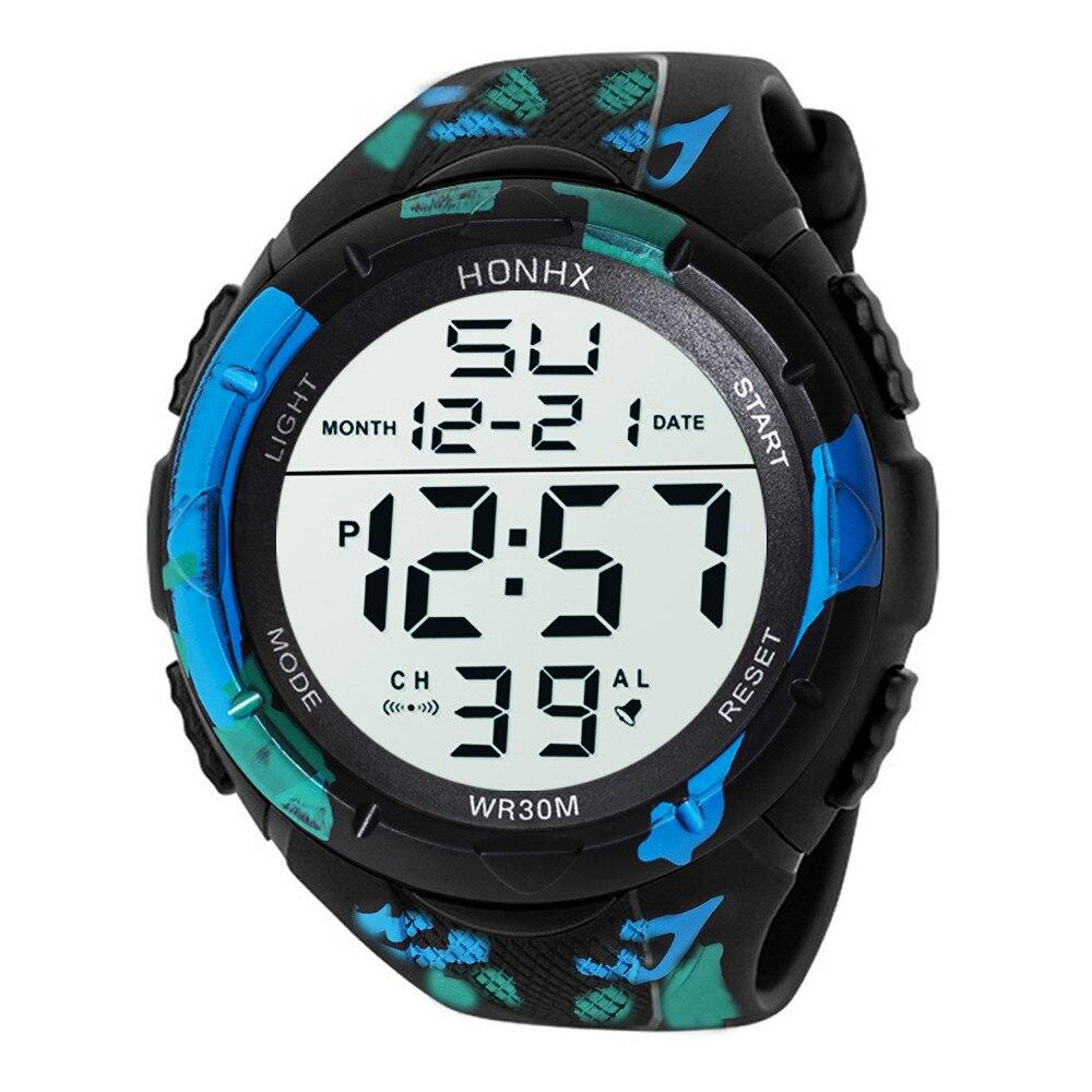 Watch Top Brand Man Watches with Chronograph Sport Waterproof Clock Man Watches Military Luxury Men's Watch Analog Quartz