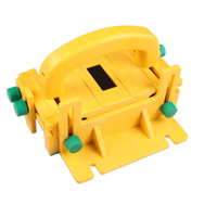 3D Safety Pusher Flipping Table Band Saw Wood cutting Woodworking Tools