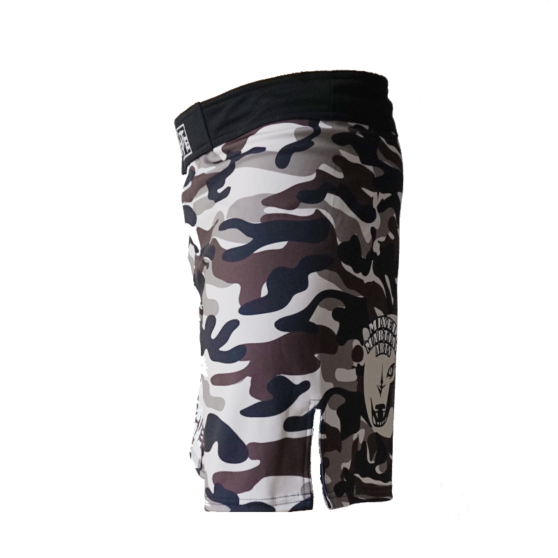 ММА шорти удар бокс муай тай шорти - Спортивний одяг та аксесуари - фото 2