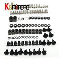2006 2007 GSXR600 750 Motorcycle Fairing Bolt Screw Nuts Washers Fastener Fixation for SUZUKI GSX-R 600 750 GSXR 2006 2007