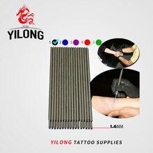 5pcs Black Black Tattoo Marker Tattoo Accessories