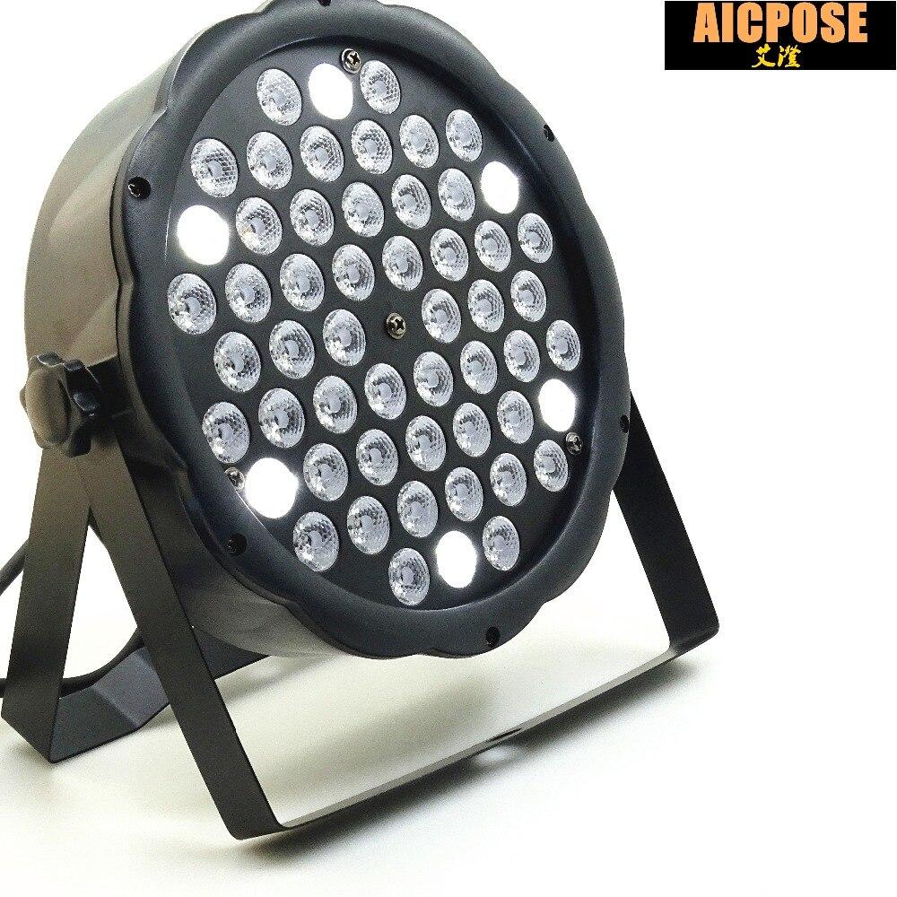 ilumina 54x3 w o efeito do controlador