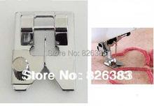 1 piece good qality home sewing machine Fringe presser foot NO.9902
