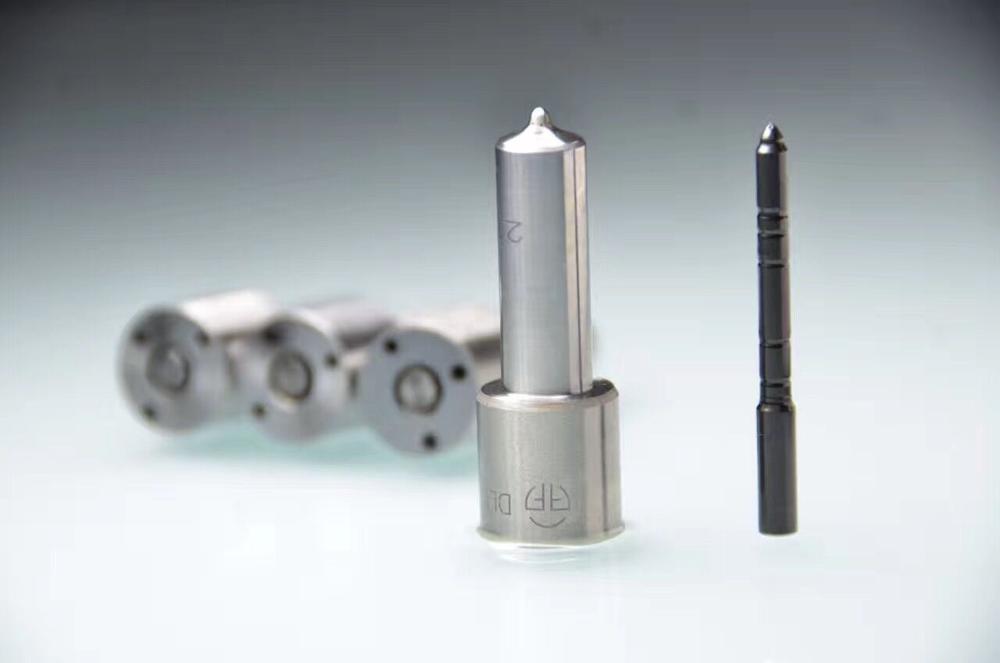 Dapper Dieselmotor Nozzle Dlla 149p2345, 0433172345 Auto Brandstof Injector Nozzle Elegante Verschijning