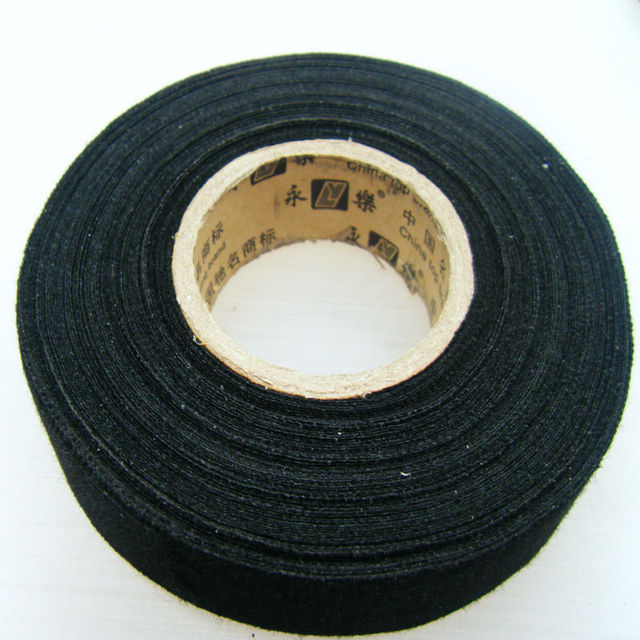 25mmx15m Mouldings Sticker Universal Flannel Fabric Cloth Tape Automotive Wiring Harness Flannelet Glue Roll Tape sticker_640x640 aliexpress com buy 25mmx15m mouldings sticker universal flannel universal automotive wiring harness at mifinder.co