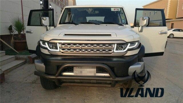 Vland Manufacturer For Car Fj Cruiser Led Headlight