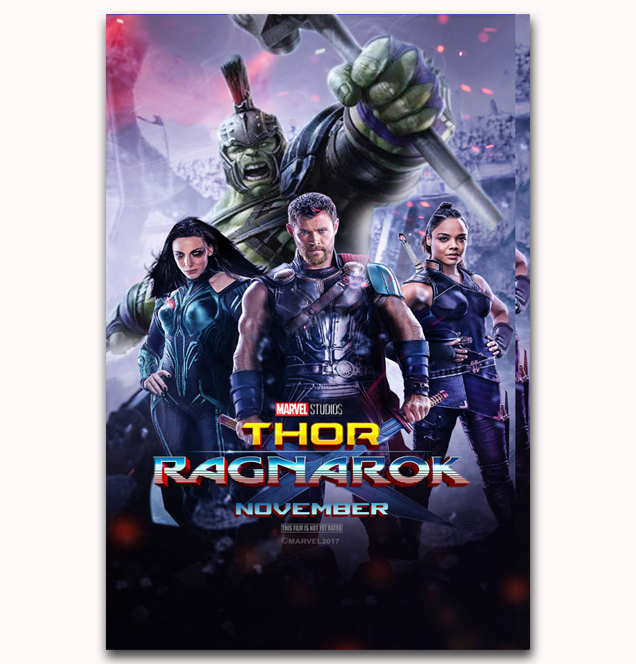 Movie Top 3: Ragnarok (2017) 36