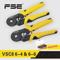 Fse cabo cortador alicate ferramenta kablo kesici alicates friso crimper ferramentas de fio crimpador alicate crimpador alicates