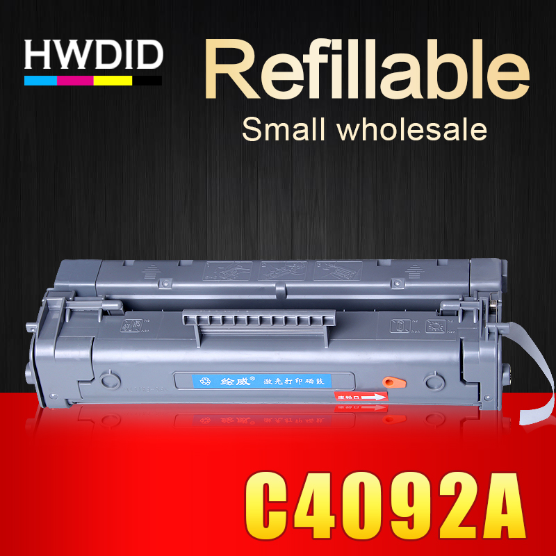 HWDID C4092A 4092a 4092 92a EP-22 compatible toner cartridge for HP 1100 1100a 1100se 1100xi 1100a xi 3200 3200se 3200ase 3200m картридж profiline pl c4092a ep 22 для hp lj 1100 1100a 3100 3200 1100ase 1100ax canon lbp 800 810 1120 22x 2500стр
