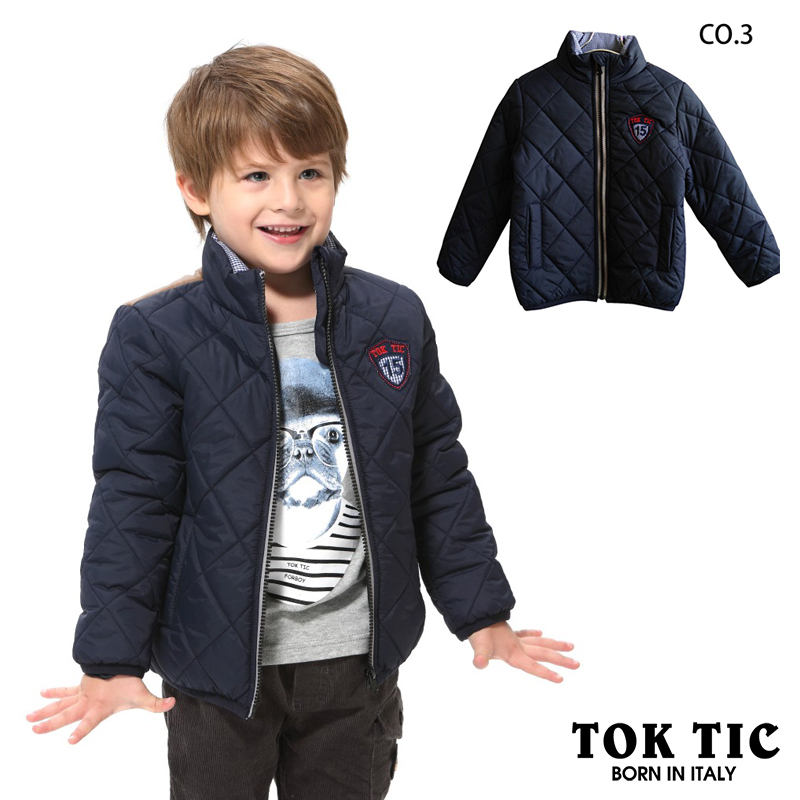 eeb2ffdb0a7f TOKTIC Kid Boys Red Coats Children Clothing Fashion Winter Boy Jacket Warm  Outerwear Coat Autumn Brand Cotton Clothes-in Jackets   Coats from Mother    Kids ...