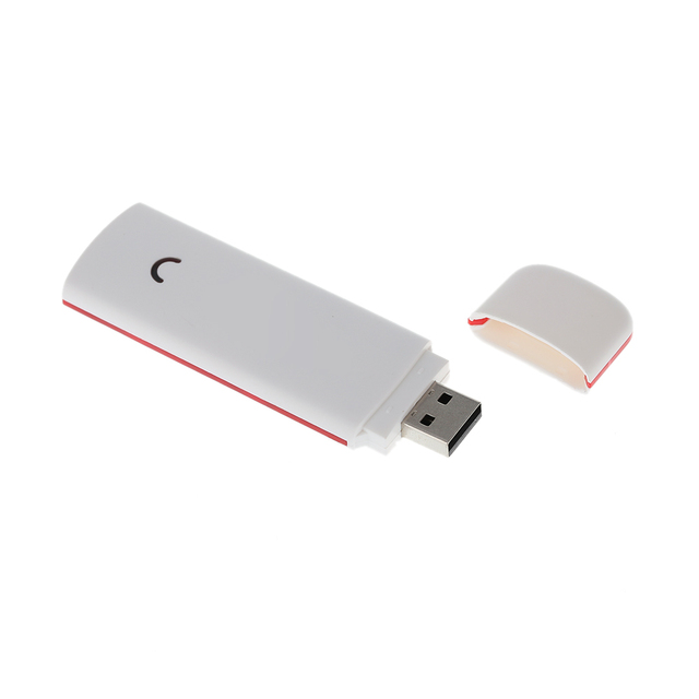 Wireless USB WiFi Dongle Universal 3G USB Modem WCDMA LAN Network WiFi Adapter with SIM Card Slot 802.11b/g/n for PC Laptop